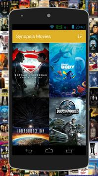 Synopsis Movies (Review Movie) poster