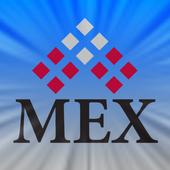MEX Tracking icon