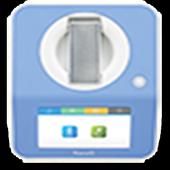 NanoQ Application icon