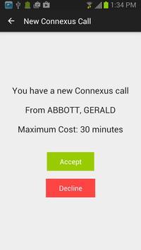 MTI Connexus apk screenshot