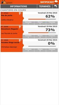 BatiPocket-WM apk screenshot