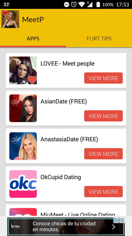 Free sex dating apps