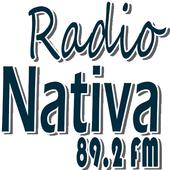 Radio Nativa 89.2 FM icon