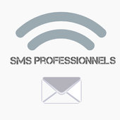 Sms Pro French icon