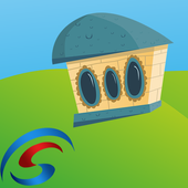 회원 알림 서비스 icon