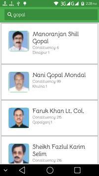 Bangladesh MP apk screenshot