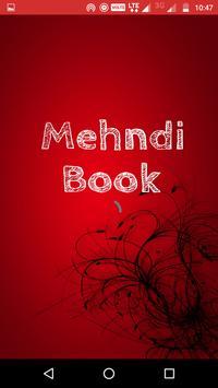 Mehndi Book(Latest Fashion) poster