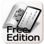 MHE Novel Viewer Free Edition icon