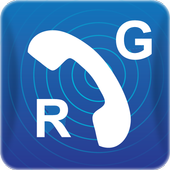Call Log Report Generator icon