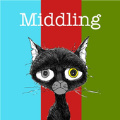 Middling icon