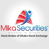 Mika Securities icon