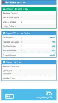 Mika Securities apk screenshot
