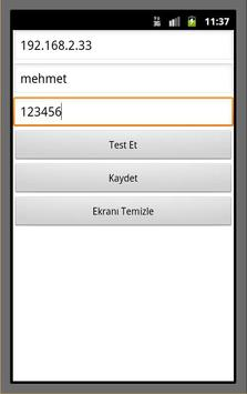 Emf Mikro Mobile poster