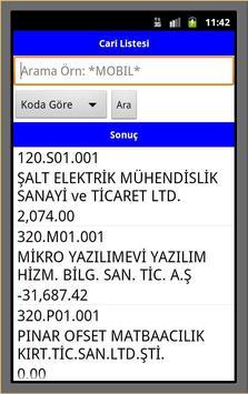 Emf Mikro Mobile apk screenshot