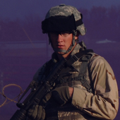 Navy IA icon