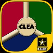 CLEA icon
