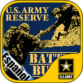 Battle Buddy Spanish icon