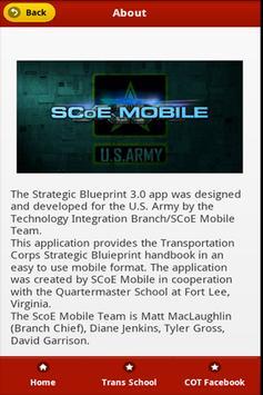 Strategic Blueprint Handbook apk screenshot