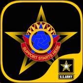 WeCare, CASCOM icon