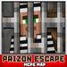Prison Escape Minecraft Pe Map APK
