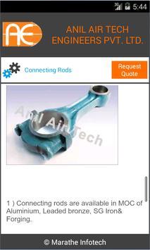 Anil Air Tech Engineers apk screenshot