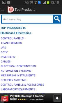 Sangli Business Directory apk screenshot