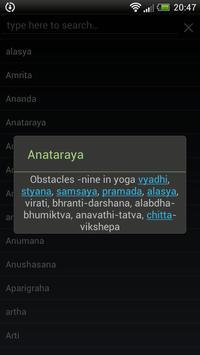 Yoga Satsanga poster