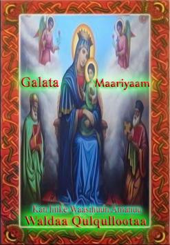 Galata Maariyaam poster