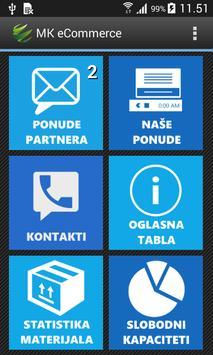MK eCommerce apk screenshot