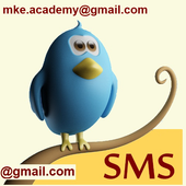 Group SMS icon