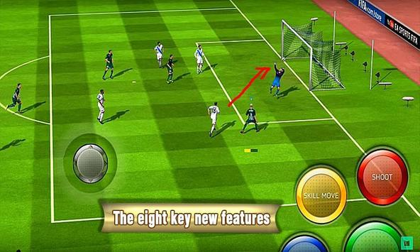 Guide FIFA 16 Play apk screenshot