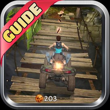 Guide Relic Run™ Lara Croft apk screenshot