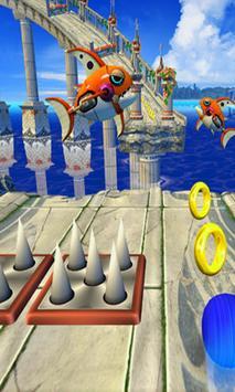 Guides Sonic Dash 2 apk screenshot
