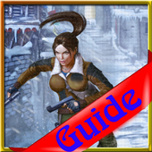 Guide: Lara Relic Run icon