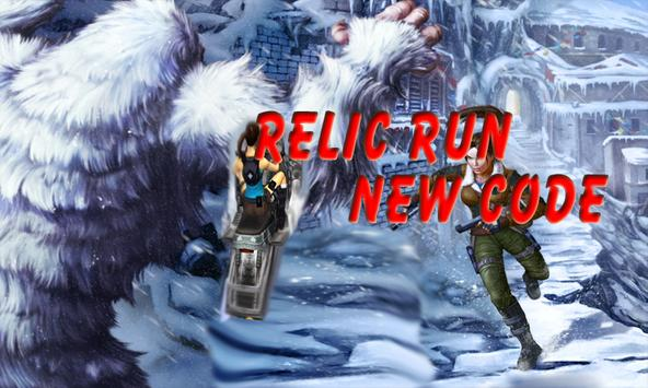 Guide: Lara Relic Run apk screenshot