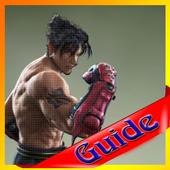 GuidePlay TEKKEN CCG icon