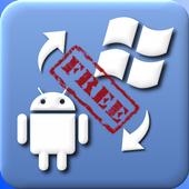 File Transfer Lite icon