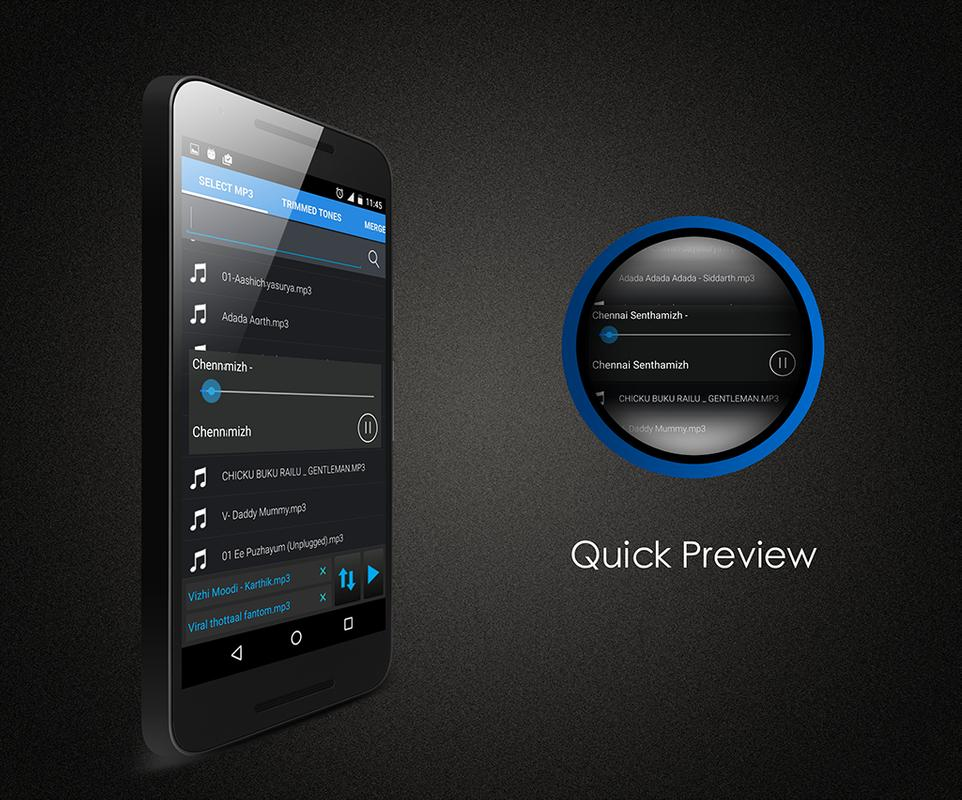 MP3 Cutter APK Download - Free Music & Audio APP for ...