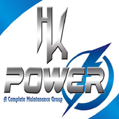HK POWER icon