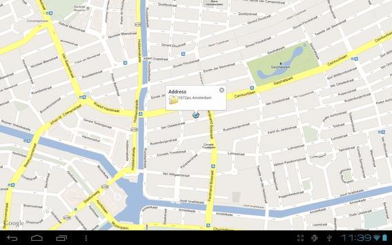 CWR Mobile CRM 5.1 apk screenshot