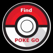 Find Pokemon Go icon