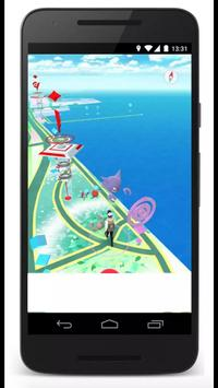 Find Pokemon Go poster