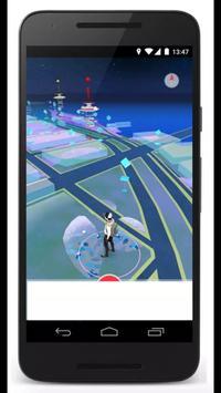 Find Pokemon Go apk screenshot
