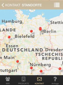 Gerhardt Braun apk screenshot