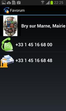 Favorum apk screenshot