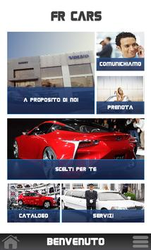 FR cars apk screenshot