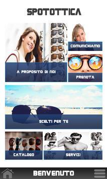Spotottica apk screenshot