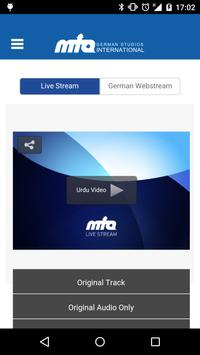 MTA Germany apk screenshot