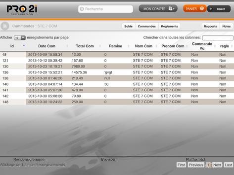 comPro2i apk screenshot