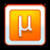μLog icon
